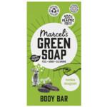 Marcel's Green Soap Showerbar Tonka & Muguet