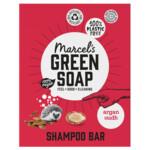Marcel's Green Soap Shampoobar Argan & Oudh