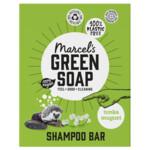 Marcel's Green Soap Shampoobar Tonka & Muguet