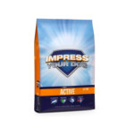 Impress Your Dog Hondenvoer Adult  Active