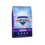 Impress Your Dog Hondenvoer Adult  Sensitive