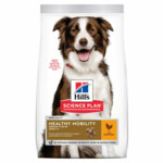 Hill's Canine Adult Healthy Mobility Medium Kip