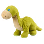Warmies Magnetronknuffel Brachiosaurus