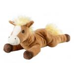 Warmies Magnetronknuffel Pony