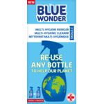 Blue Wonder Herbruikbare Sticks Multi-Hygiene