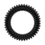 Invisibobble Haar Elastiek Slim True Black
