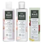 N.A.E. Hydraterende Verzorging Pakket