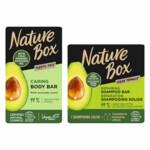 Nature Box Avocado Repair Bar Pakket