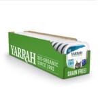 16x Yarrah Biologisch Kattenvoer Chunks Vis