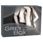 You2Toys Grey Bondage Cadeaubox