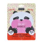 Sence Gezichtsmasker Sheet You Are Pandastic  2 stuks