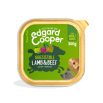 Edgard & Cooper Kuipje Vers Vlees Lam - Rund