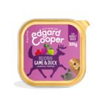 Edgard & Cooper Kuipje Vers Vlees Wild - Eend