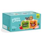 Edgard & Cooper Hondenvoer Multipack Kip & Kalkoen - Lam & Rund