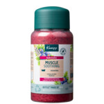 Kneipp Badkristallen Muscle Soothing (Jeneverbes)