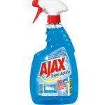 Ajax Spray Triple Action Glasreiniger