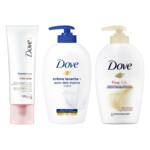 Dove Handverzorging Pakket