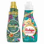 Robijn Paradise Secret Wasmiddel en Wasverzachter - 20 wasbeurten - Pakket