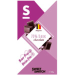 Sweet-Switch Chocolade Puur