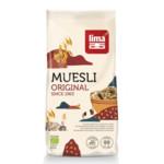 Lima Muesli Original