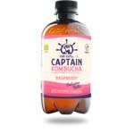 Captain Kombucha Raspberry