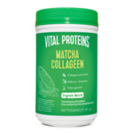 Vital Proteins Matcha Collageen