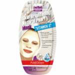 Purederm Gezichtsmasker Natural Pearl Vitamine E