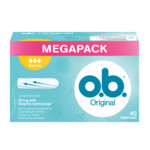 OB Original Normal Megapack