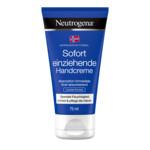 Neutrogena Snel Absorberende Handcrème