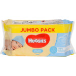 10x Huggies Billendoekjes Pure