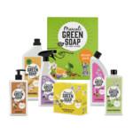 Marcel's Green Soap Schoonmaakpakket Dinner Pack