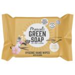 Marcel's Green Soap Hand doekjes Vanille en Kersenbloesem