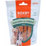 Proline Boxby Kip en Wortel Sticks  100 gr
