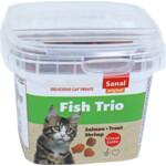 Sanal Kat Vis Trio