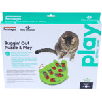 Nina Ottosson Kattenspel Puzzle & Play Buggin Out