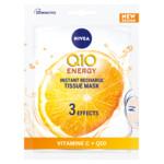Nivea Tissue Gezichtsmasker Q10 Plus C