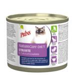 Prins NatureCare Diet Struvite & Calciumoxalate Kat Natvoer