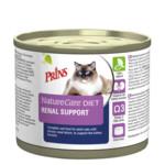 Prins NatureCare Diet Renal Support Kat Natvoer