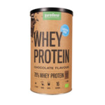 Purasana Whey Protein Chocolade