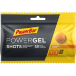 PowerBar Powergel Shots Orange