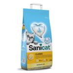 Sanicat Classic Kattenbakvulling