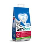 Sanicat Kattenbakvulling Aloë Vera 7 days
