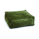 Designed by Lotte Ligkussen Fluweel Velveti Groen