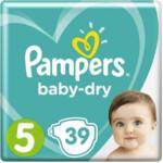 Pampers Pampers Baby Dry Luiers Maat 5 (11-16 kg)