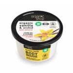 Organic Shop Body Mousse Vanilla Bourbon