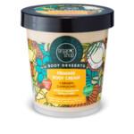 Organic Shop Body Desserts Cream Caramel Cappuccino