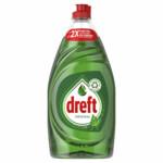 Dreft Original Vloeibaar Afwasmiddel Met LiftAction