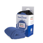 Care Plus Reishanddoek Small - Blauw