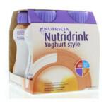 Nutricia Nutridrink Yoghurt Style Perzik Sinaasappel