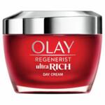 Olay Rijke Niet-Vette Ultra Rich Gezichtsdagcrème
